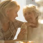 【Q&A】病気を受け止められない母への対応